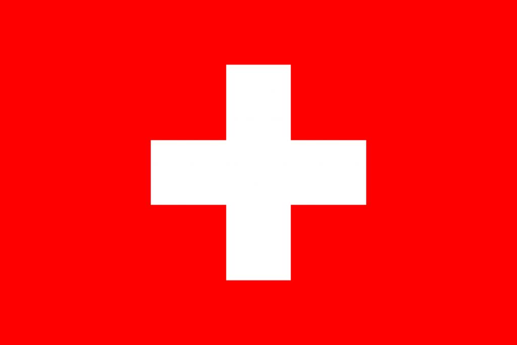 SchweizFlagge